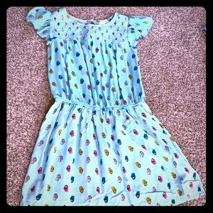 Other - Owl dress